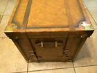 Maitland Smith Box Trunk Chest Storage Mid Century Modern 22
