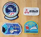 NASA Spacelab 3 Patches EGG