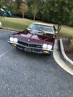 1972 Buick Electra 225 Restored for $12000 dollars