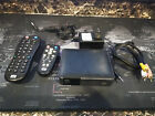 Western Digital WD TV Live Gen 3 WDBHG70000NBK with 2 remotes and cables
