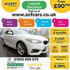 2016 WHITE BMW 220D 20 XDRIVE M SPORT DIESEL AUTO COUPE CAR FINANCE FR 90 PW