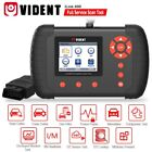 Full System Diagnostic Scanner Tool Obd2 Abs Srs Code Reader Vident Ilink400