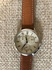 Fossil Leather Woman's Watch