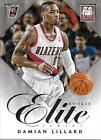 Damian Lillard Rookie Cards Checklist and Guide 39