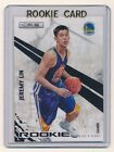 Jeremy Lin Cards, Rookie Cards and Autographed Memorabilia Guide 29