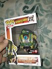 FUNKO POP GAMES BORDERLANDS COMMANDO CLAPTRAP # 212 EXCLUSIVE GAMESTOP
