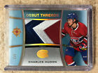2015-16 Upper Deck Ultimate Collection Hockey Cards 9