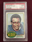 Sweetness! Top 10 Walter Payton Cards of All-Time 28