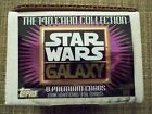 1993 Topps Star Wars Galaxy Trading Cards 11