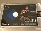 2019 Topps Now Showtime Championship Boxing Cards 6