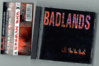 BADLANDS DUSK CD JAPANESE IMPORT RAY GILLEN JAKE E LEE