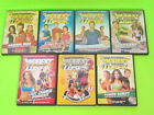 7 The Biggest Loser workout DVD lot weight loss yoga power sculpt 2 last chance