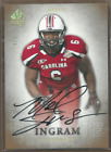 2012 SP Authentic Football Cards 17