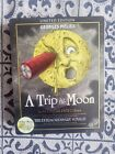 A Trip To The Moon Limited STEELBOOK 1902 Flicker Alley RARE George Mlis