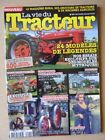 the life of the Tractor no.27,IH Farmall type F-12,Landini Spear shot 30,John