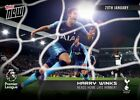 2018-19 Topps Now Premier League Soccer Cards 16