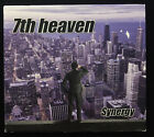 7th Heaven Synergy 12 track 2013 cd Anthony Fedorov lead vocals of American Idol