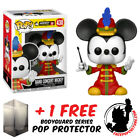 Ultimate Funko Pop Mickey Mouse Figures Checklist and Gallery 64