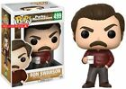 Funko Pop Parks and Recreation Vinyl Figures 7