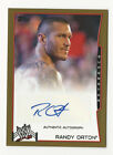 2011 Topps WWE Autographs Gallery and Checklist 30