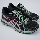 Asics womens 7 sneakers Gel Surveyor running athletic shoes Dynamic Duomax