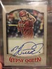 2016 Topps Gypsy Queen Baseball Cards 17