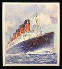 Titanic Trading Cards More Plentiful Than the Ship's Lifeboats 19