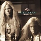 NELSON After The Rain JAPAN SHM CD Vinnie Vincent Invasion Brett Garsed