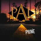 P.A.L. Prime + 1 JAPAN CD PAL Sweden Melodious Hard/AOR !