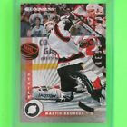 Martin Brodeur Cards, Rookie Cards and Autographed Memorabilia Guide 9