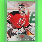 Martin Brodeur Cards, Rookie Cards and Autographed Memorabilia Guide 11