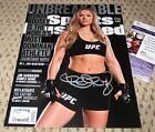 Ronda Rousey MMA Cards and Autographed Memorabilia Guide 43