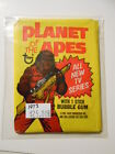 Planet of the Apes TV show cards rare sealed pack 1973-74