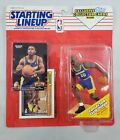 1993 Tim Hardaway Golden State Warriors NBA Basketball Starting Lineup