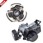 Motorcycle 49cc 50cc Complete Engines Motor + Clutch ATV Quad Dirt Pocket Bike