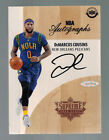 2018 Upper Deck Authenticated NBA Supreme Hard Court Basketball 43