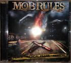 Mob Rules Radical Peace 2009 CD / AFM 301-9
