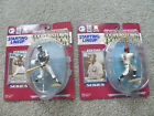 STARTING LINEUP COOPERSTOWN COLLECTION HANK AARON,JACKIE ROBINSON 1996