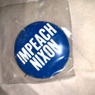 Impeach Nixon Button Collection