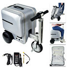 293L Airwheel SE3 Rideable Electric Suitcase Scooter Travel Carry Luggage