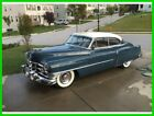 1950 Cadillac Series 61 1950 Cadillac Series 61 V8 Engine 3 Spd Automatic 36000 Mi AM FM Radio