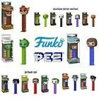 Funko Pop Bobble Head Pez Dispensers Collectible Buy 2 & SAVE!