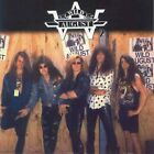WILD AUGUST CD - '2' - 1991 - RARE HAIR METAL / MELODIC HARD ROCK  indie