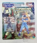 NEW 1999 George Brett Cooperstown Collection Starting Lineup Kansas City Royals