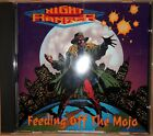 Night Ranger  Feeding Off the Mojo 1995 CD / DE2-46001