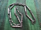 Stainless Steel Thai Buddhist Amulet Chain/Necklace/Lanyard