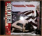 Harlan Cage   Forbidden Colors 1999 CD / 199683