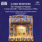 Lord Berners ?– The Triumph Of Neptune [CD, 1998, Germany]  Classical