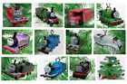 Thomas the Train 12 Piece Holiday Christmas Tree Ornament Set Featuring Thoma...