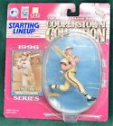 NIB Starting Lineup MLB Cooperstown Collection 1996 Mel Ott toy figure NY Giants